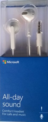 Microsoft-WH-308-Wired-Headset