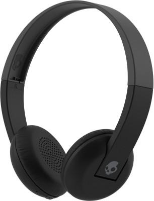 Skullcandy Uproar S5URHW-509 Wireless Stereo Dynamic Headphone Wireless bluetooth Headphones