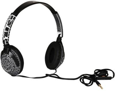 SPN SP-42 Headphone(Multicolor, On the Ear) 1