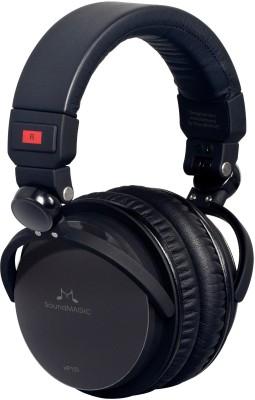 SoundMAGIC-HP-150-On-Ear-Headphones