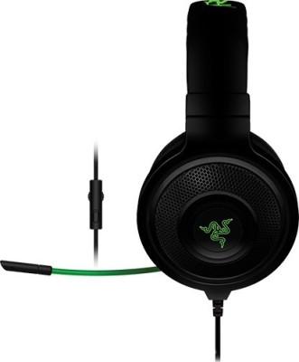 Razer Razer Kraken Pro 2015 (RZ04-01380100-R3M1) Headphone(Black, Over the Ear)