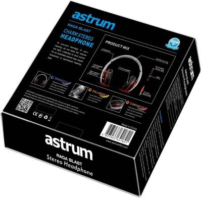 Astrum-Raga-Blast-Bk-Over-the-head-Headphones