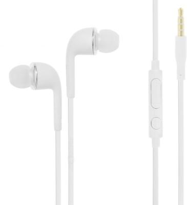 70 OFF On Audio Vivo Stereo Earphone With Mic Remote Handsfree HeadphonesWhite In The Ear Flipkart