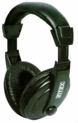 Intex MEGA stereo headphone Headphones