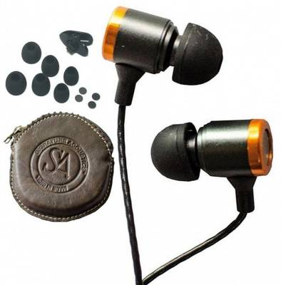 Signature-Acoustics-O16-Leather-In-the-Ear-Headphone