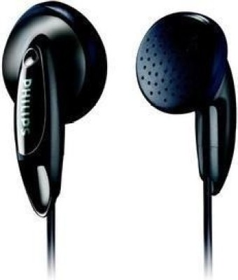 Philips SHE1360/97 Stereo Wired Headphones
