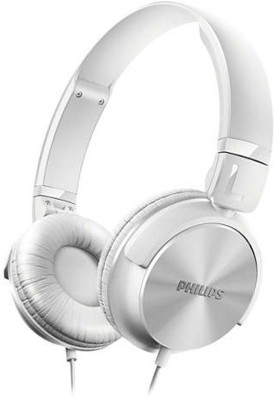 Philips SHL3060 Streo Dynamic Headphone Wired Headphones