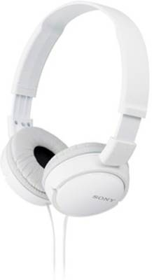 Sony MDR-ZX110 A Wired Headphones