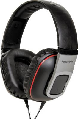 Panasonic-RP-HT460-Headphones