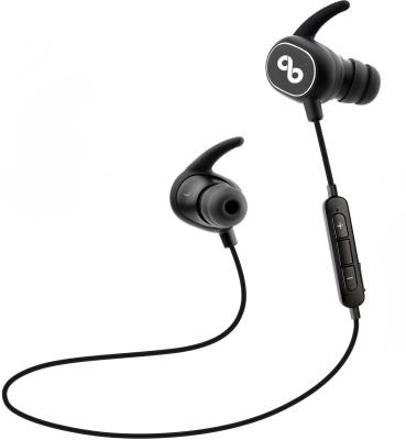 CrossBeats Pulse bluetooth Headphones