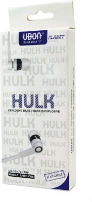 UBON-Hulk-Headset
