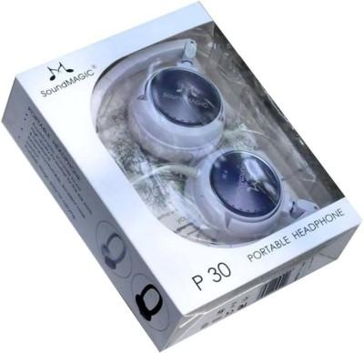 SoundMAGIC-P30-Headphones