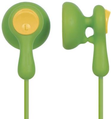 Panasonic RP-HV41GU-G Headphone(Green, In the Ear) 1