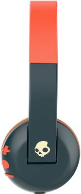 Skullcandy S5urhw-510 Uproar Evergreen Orange Cream Wireless blue...