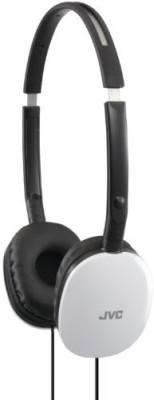 JVC-HAS-160W-Headphones