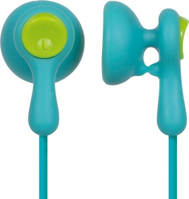 Panasonic RP-HV41GU-A Headphone(Blue, In the Ear) 1