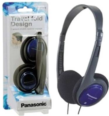 Panasonic-RP-HT030E-A-Headphone