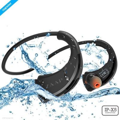 Zaap AQUA FIT bluetooth Headphones