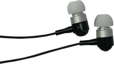 DDPL WH-ME7032 Headphone(Black, In the Ear) 1