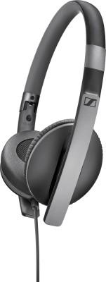Sennheiser HD2.30i Wired Headphone(Black, On the Ear)