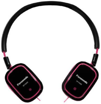 Panasonic-RP-HX40-Headphones