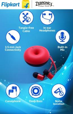 Zebronics ZEB-EM990 Headset