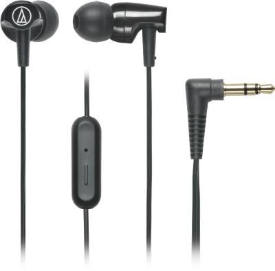 Audio-Technica-ATH-CLR100iS-SonicFuel-In-Ear-Headset