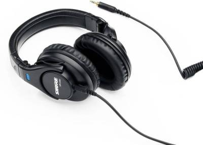 Shure-SRH440-Over-the-Ear-Headphones