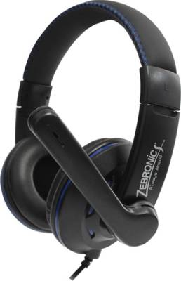 Zebronics-Galaxy-On-Ear-Headset