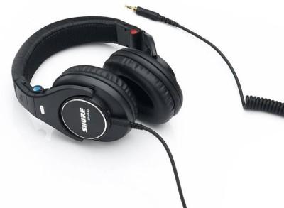 Shure-SRH840-Over-Ear-Headphone