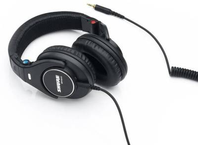 Shure-SRH840-Over-Ear-Headphone