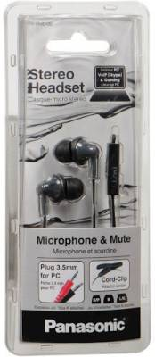 Panasonic-RP-HME120-Headset