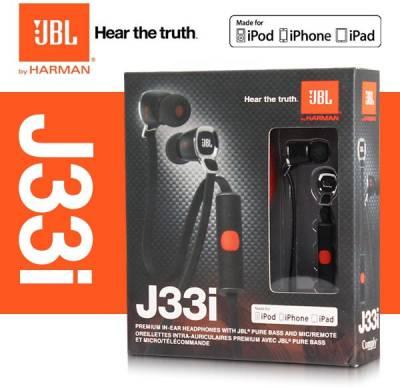 JBL-J33i-In-the-ear-Headset