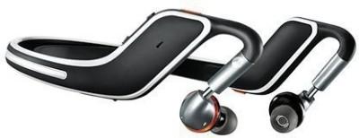 Motorola S11-Flex HD Bluetooth Headset with Mic(White, Black, In the Ear) 1