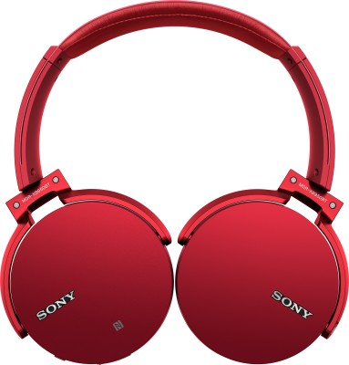 Sony MDR-XB950BT Over-the-ear Headset