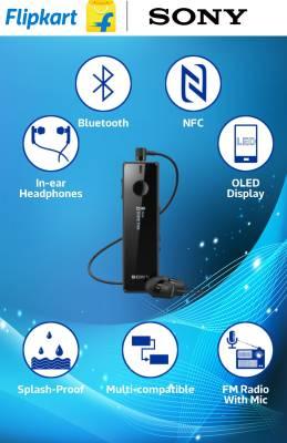 Sony-SBH52-Smart-Bluetooth-Headset