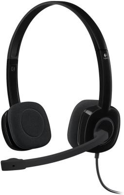Logitech-H151-Stereo-Headset