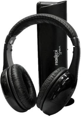 Frontech-Jil-1942-Wireless-Headset