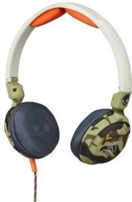 Skullcandy-S5LWGY-370-On-the-ear-Headset