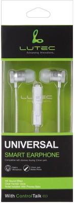 Lutec-EP300-In-Ear-Headset