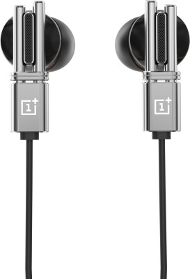 OnePlusIcons In the Ear Wired Headset