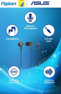 Asus-AHSU001-In-Ear-Headset