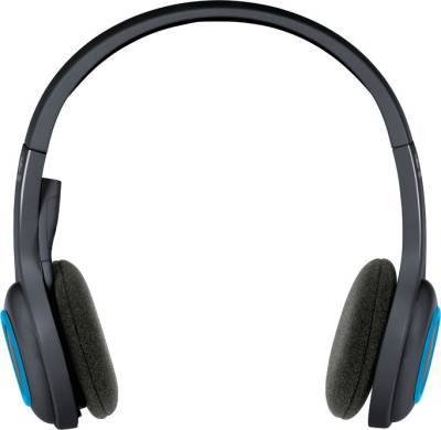 Logitech-H600-Wireless-Headset