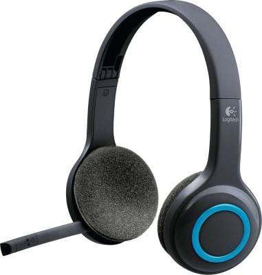 Logitech-H600-Wireless-Headset