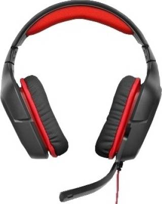 Logitech-G230-Stereo-Wired-Headset