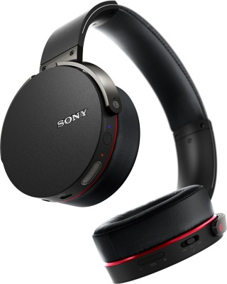 Sony-MDR-XB950BT-Over-the-ear-Bluetooth-Headset