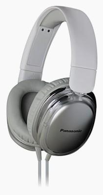 Panasonic RP-HX350E Headphone(White, Over the Ear) 1