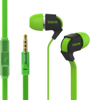 Yison-EX830-In-the-Ear-Headset
