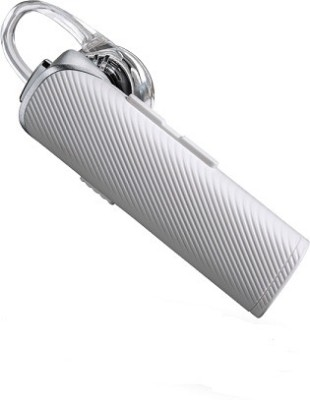 Plantronics Plantronics Explorer 110 Bluetooth Headset with Mic(White, In the Ear) 1