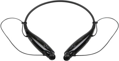 Shree Shop for lgtone+ HB Stereo Dynamic Wired, Bluetooth Headset with Mic(Black, On the Ear) 1
